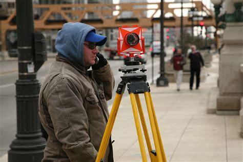 surveying wikipedia