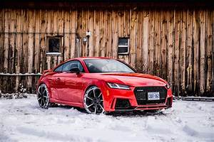 Audi Tt 2018 : review 2018 audi tt rs canadian auto review ~ Nature-et-papiers.com Idées de Décoration
