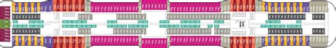 Ncl Epic Deck Plan 9 by Aktueller Deckplan Der Epic
