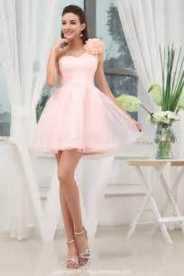 blush pink bridesmaid dress one shoulder blush pink bridesmaid dresses dresses trend