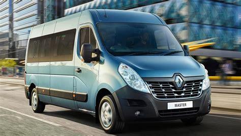 renault master minibus 2016 renault master l3h2 bus new car sales price car