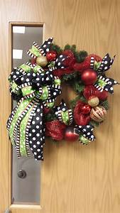 Another, Christmas, Wreath, With, Dollar, General, Ornaments