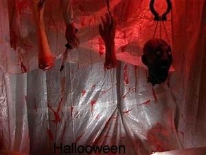 Deco Halloween A Fabriquer : decoration halloween exterieur a fabriquer decoration led ~ Melissatoandfro.com Idées de Décoration