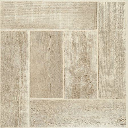 Tivoli Saddlewood     Adhesive Vinyl Floor Tile