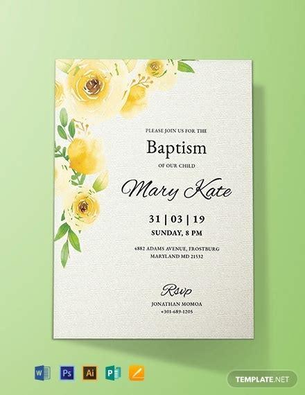 baptism invitation card1