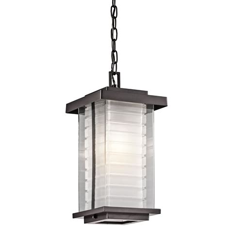 kichler lighting 49368az ascari modern contemporary