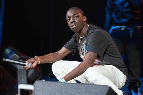 Bobby Shmurda Released From Prison | SPIN