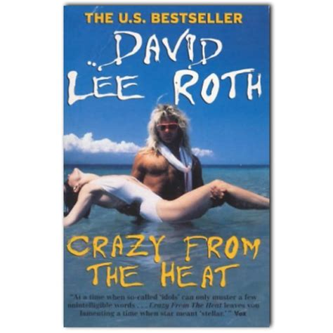 Crazy From The Heat (book)