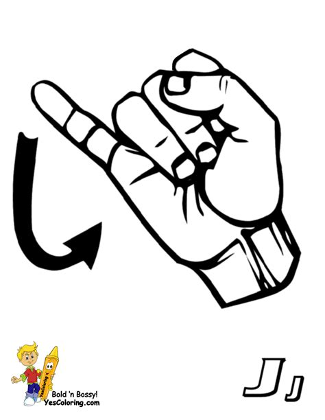 letters in sign language bossy learn sign language american signing free alphabets 4241