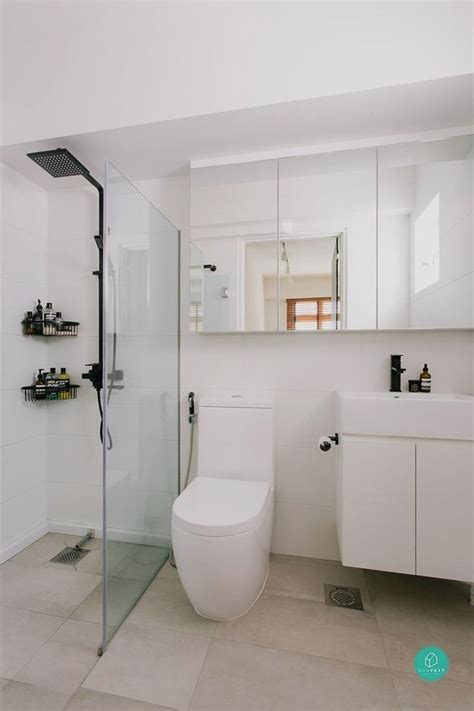 Bathroom Renovation Tv Show by As Seen On Tv But Without The Literally Show Stopping