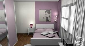 Decoration interieur chambre design en image for Deco interieur chambre