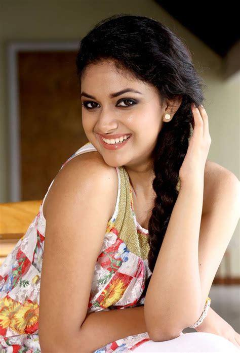 A Z Photos Tamil Actress Keerthy Suresh New Cute Stills