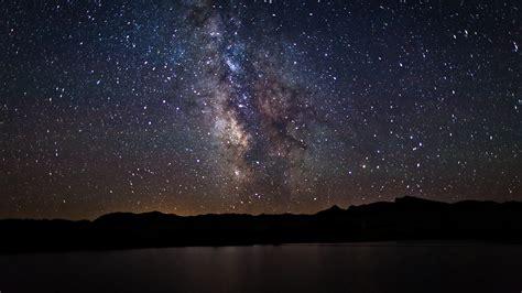 The Cosmos Hd Wallpaper