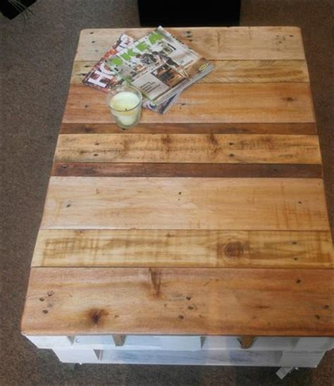 diy shabby chic coffee table diy shabby chic pallet coffee table pallet furniture plans