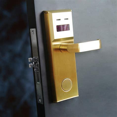 hotel key card door locks sales installation