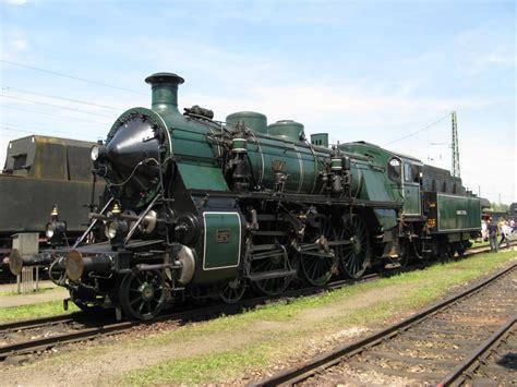 Dampflok S 3/6 im Bayerischen Eisenbahnmuseum, BEM