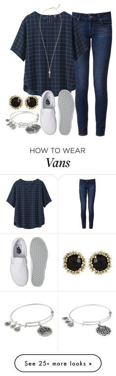 white vans outfit images cute outfits casual