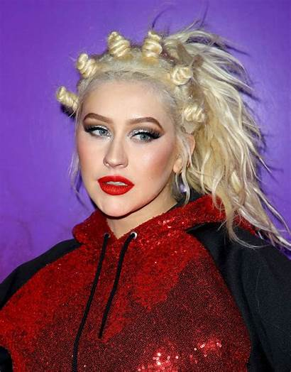 Christina Aguilera Vegas Xperience Las Residency Launches