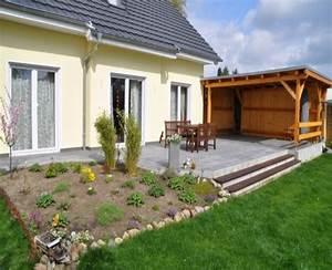 Kosten Für Terrasse : terrasse im garten anlegen gartenhaus bauen new garten ideen ~ Sanjose-hotels-ca.com Haus und Dekorationen