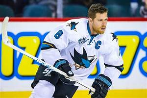 Team USA Flop Presents Challenge for Joe Pavelski