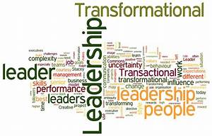 Are You a Transformational Leader? — Take the Test ...