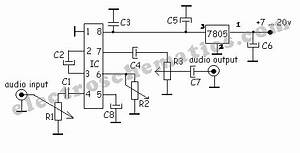 audio compressors circuits With images mini audio compressor schematic mini audio compressor schematic
