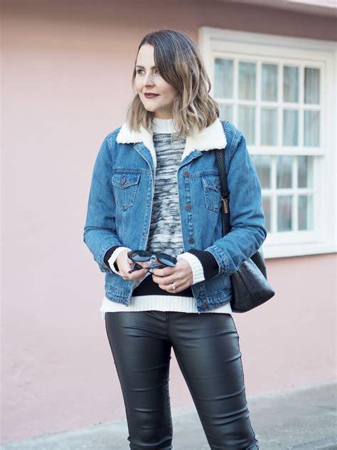 Denim Jacket Winter | Designer Jackets