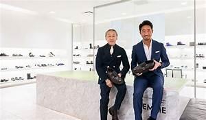 ISETAN MEN'S|坪内 浩×干場義雅による新シューズブランド「WH」始動 ギャラリー | Web ...