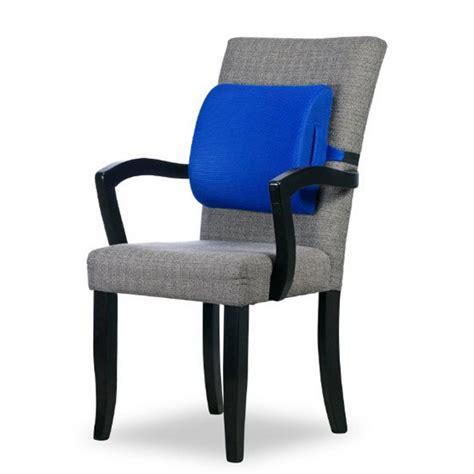 coussin lombaire chaise bureau orthopédique dos soutien lombaire coussin pour chaises de bureau et voitures id de produit