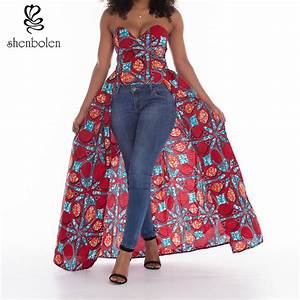 Popular African Dress-Buy Cheap African Dress lots from ...