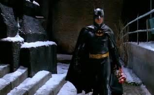 Michael Keaton Batman Returns