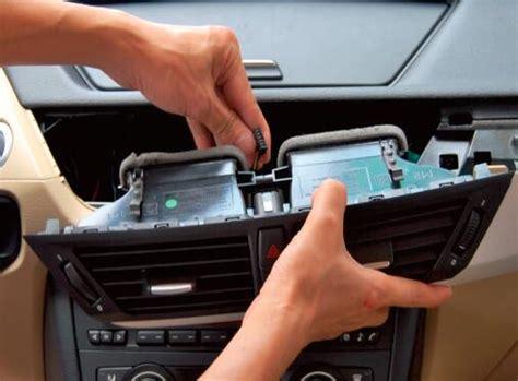Bmw Android Gps Navigation Unit Installation