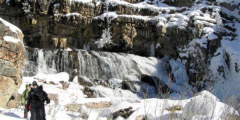 bridger teton gros ventre granite springs