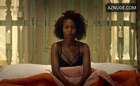 Dewanda Wise Underwear Scene In Shes Gotta Have It Aznude