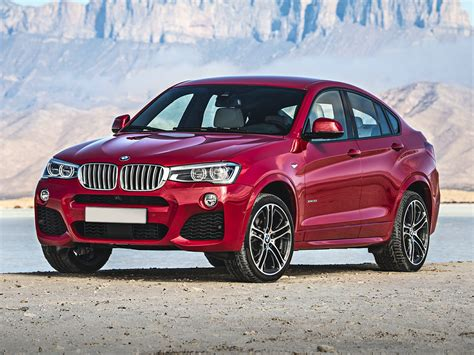 2018 Bmw X4 Deals, Prices, Incentives & Leases, Overview