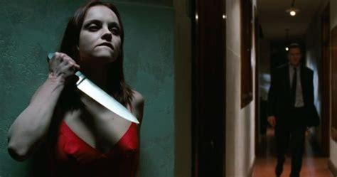 horror movies christina ricci  amanda