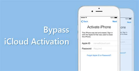 bypass iphone activation how to bypass icloud activation lock unlock icloud