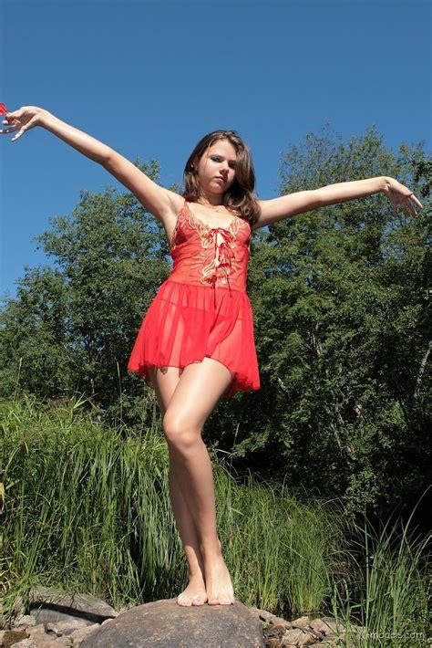 Ff Modelscom Sandra Orlow Set 316 Best Teens Gallery