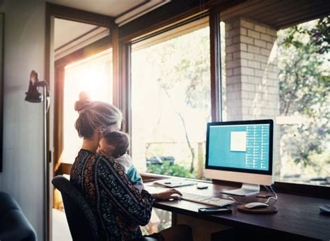 7 Super Flexible Stay At Home Mom Jobs [+ 2 New Ones]