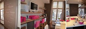 Macarons à l'Atelier cuisine de Patricia Summer Girl