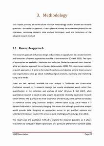 Methodology Sample For Research Proposal Essay My Dad Methodology