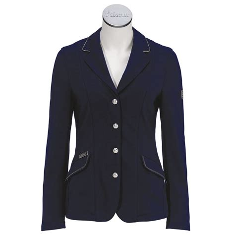 riding jackets pikeur sarissa womens eventing show jump dressage