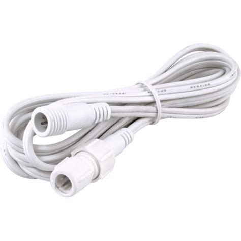 power cord extension cable 5 wire rope light accessory