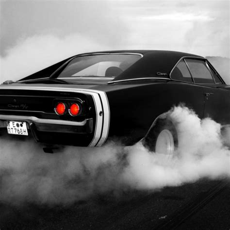 Muscle Car Mix (8 Songs)