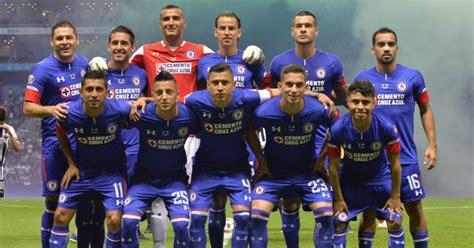 Liga MX: Chivas va por FIGURA del Cruz Azul para el ...