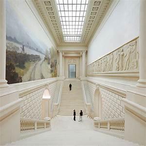 Musée Beaux Arts Nantes : stanton williams 39 redesigned musee d 39 arts de nantes opens ~ Nature-et-papiers.com Idées de Décoration