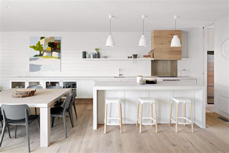 Lining Cupboards by White Painted Timber Lining Boards Wall And Shelving