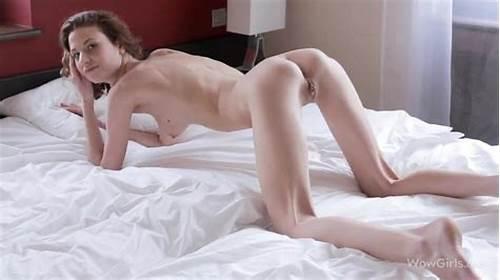 Anal super skinny Skinny anal