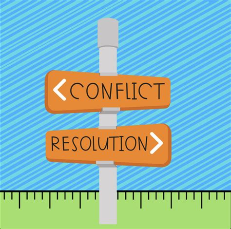 How To Handle Student Conflict Resolution Maneuvering