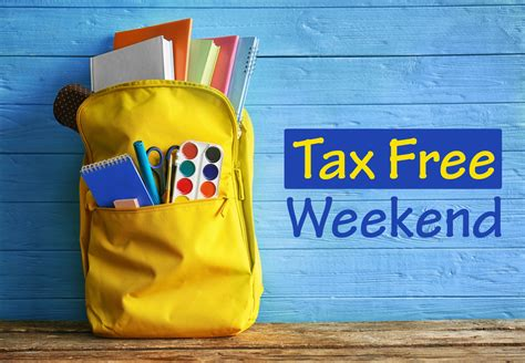 tax free weekend state archives covering katy news